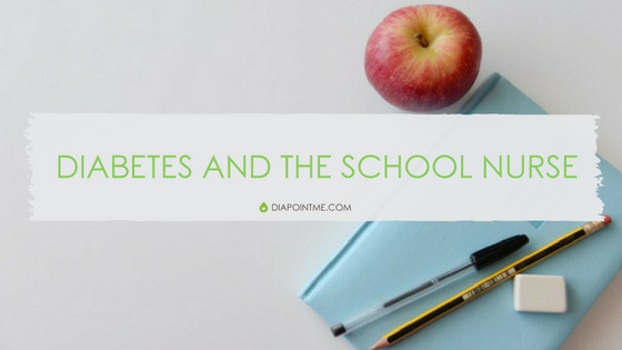 Diabetes and the School Nurse