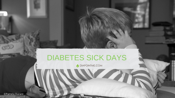 Diabetes Sick Days