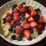 baked berry oatmeal recipe