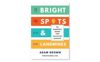 Best Diabetes Books for Summer Reading: Bright Spots & Landmines
