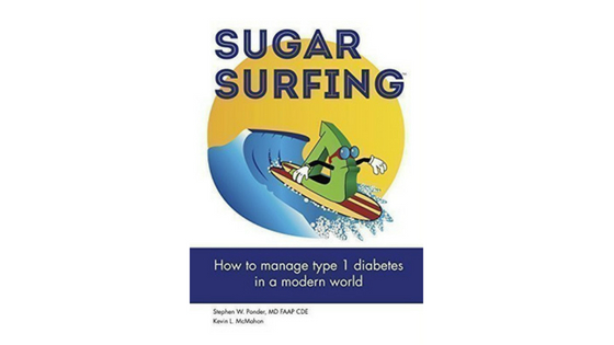 Best Diabetes Books for Summer Reading: Sugar Surfing