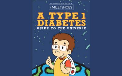 Best Diabetes Books for Summer Reading: A Type 1 Diabetes Guide to the Universe