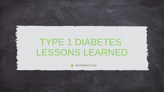 Type 1 Diabetes Lessons Learned