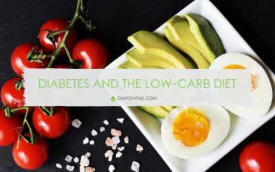 Diabetes and the Low-Carb Diet