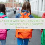 diabetes in school kids