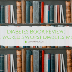 world's worst diabetes mom book