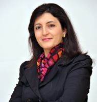 Dr Asma Deeb