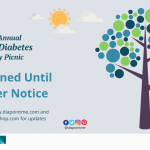 Dubai diabetes family picnic postponed