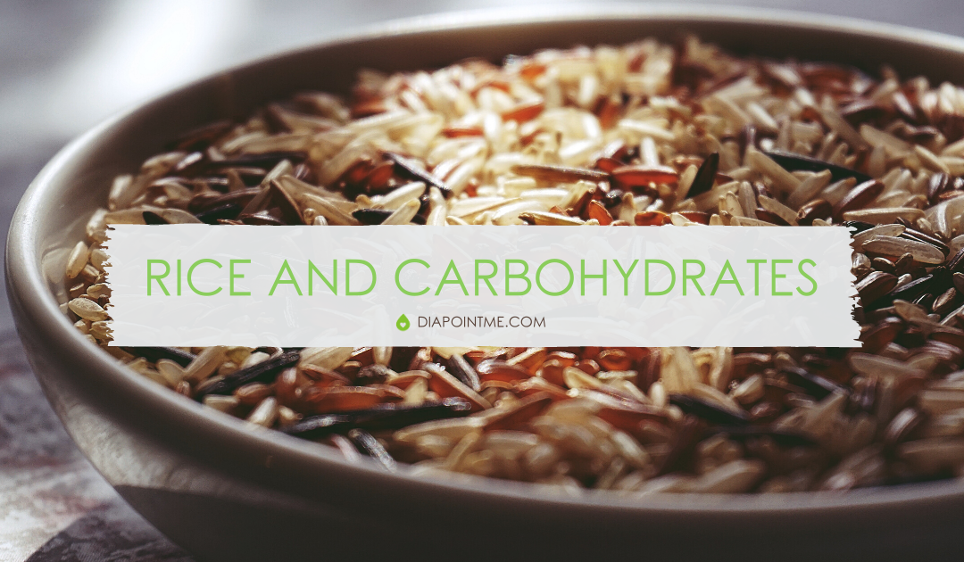 Rice and Carbohydrates