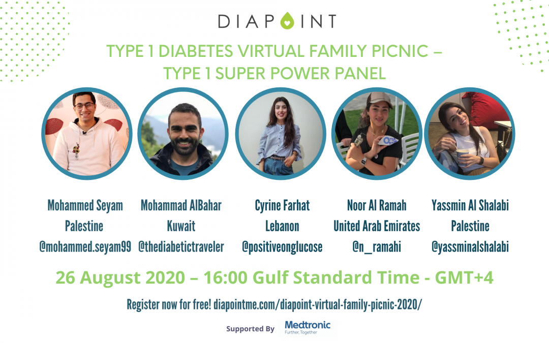 Type 1 Diabetes Super Panel