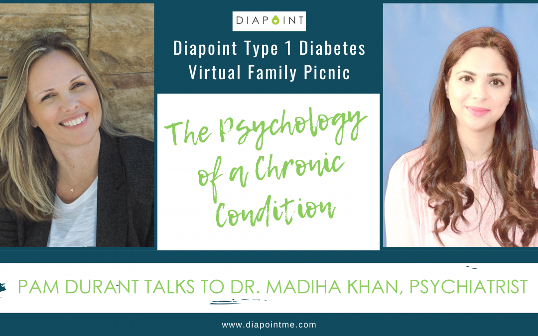 Dr Madiha Khan: The Psychology of a Chronic Condition