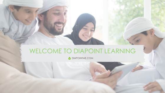 Diapoint Learning education hub