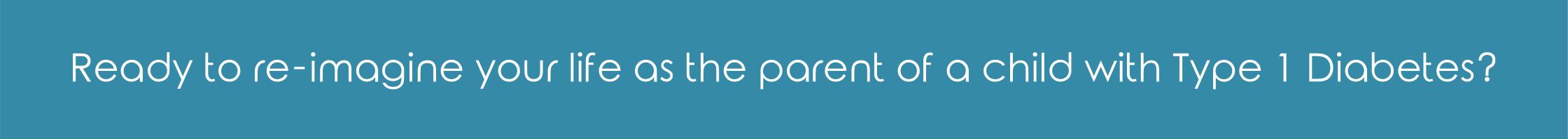 diabetes parent self-care