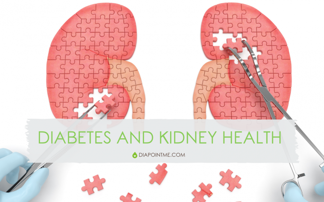 Diabetes and Kidney Health
