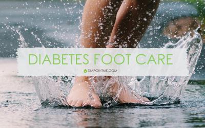 Diabetes Foot Care