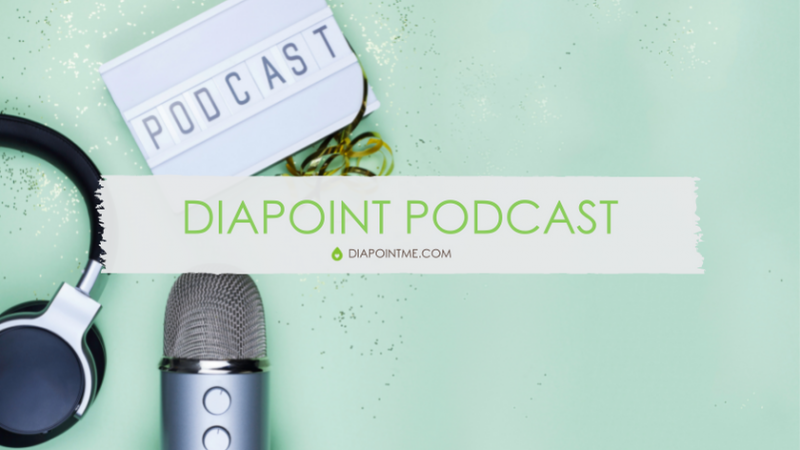 Diapoint podcast