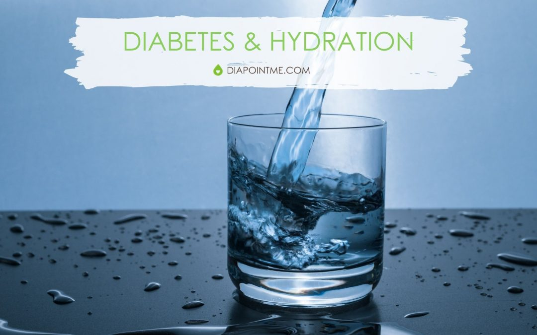 Diabetes And Hydration